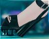 지오 Black Heels