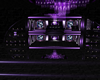 Purple/Black Club