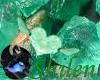 SHILEN Emerald Warpaint