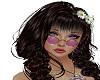 Hippie shades purple