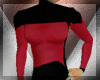Space Suit Red (F)