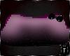 ⛧: Goth Kitty Rug