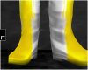 S17. Coated Boots
