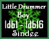 Little Drummer Boy dub