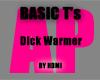 HDMI | DickWarmer T
