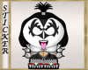 ~H~KIZZ Gene Simmons 2