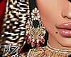 Anaya Wed Earrings