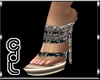 CdL Paradise Sandals [G]