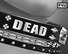 -P- Dead Collar M
