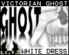 -©p Ghostly Dress