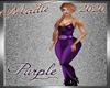 !a PantSuit Purple