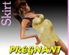 Abstract Pregnant Mini
