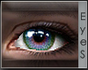 [H] Rainbow soft eyes