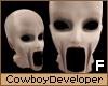 Horror Mask 1V3F
