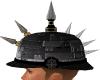 Chaos Spike Helmet