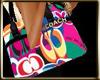 Spring Coach purse
