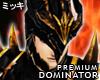 ! Premium Dominator Helm