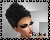 E/Paola black, hair