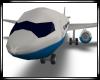 ✘ Airplane