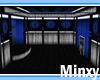 [MX] Rose Blue Room