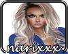 Blond  Maritza