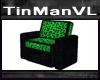 TM-WayBack Chair V