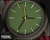 Olive Auto Watch