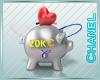 CC 20K credits Donation
