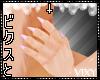 V;Kaori Claws