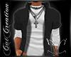 Shirt&Necklace CC