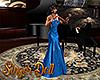 [M] Singer Doll Blue