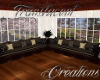 (T)Furnished Club House
