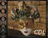 !C* Venice 3D Wall Mask