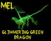 !Glimmer Green Dragon