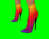 [AR] Stiletto boots 6
