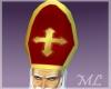 [ML]Saint Nicolas Miter