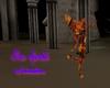 Animated Fire Sprite