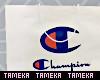 Champion Shopping Bag