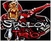 Trino and Stacilove