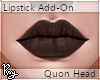Coffee Lipstick-Quon
