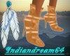 (i64) Native Boots 2