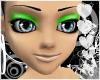 Lime Eyeshadow