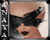 A+ Abaddon Blindfold