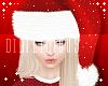 !D! Santa Hat Glitter