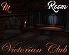 [M] Victorian Club
