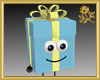Gift Box Avatar m4