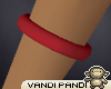 [VP] Bangles Red