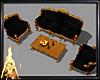 F Vampire sofa Set
