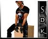 #SDK# Der Percusion Box