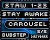 2STAW Stay Awake Dubstep